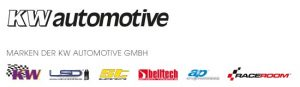 Logo kw automotive